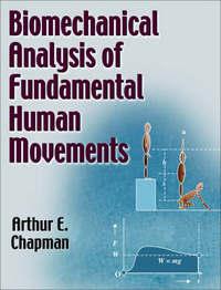Biomechanical analysis of human movement waterloo biomechanics 98 fandeluxe Choice Image